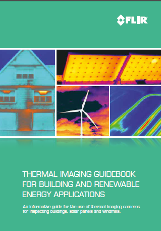 Thermal Imaging Guidebook for Building and Renewable Energy Applications