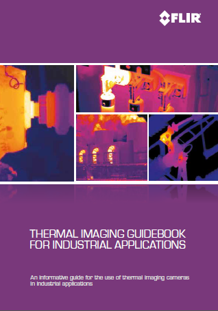 Thermal Imaging Guidebook for Industrial Applications