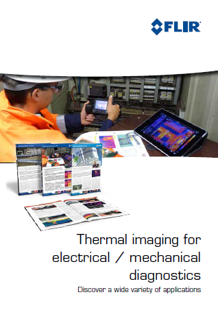 Thermal Imaging for Electrical and Mechanical Diagnostics
